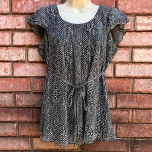 MOTHERHOOD top size Small. Excellent condition!